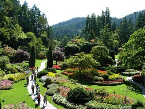 dos jardins mais lindos  mundo por onde voce adoraria