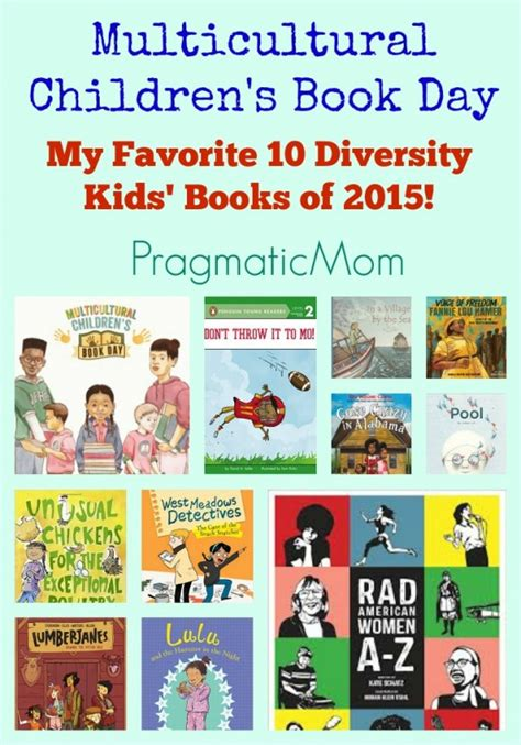 multicultural children s picture books today is multicultural children s book day pragmaticmom