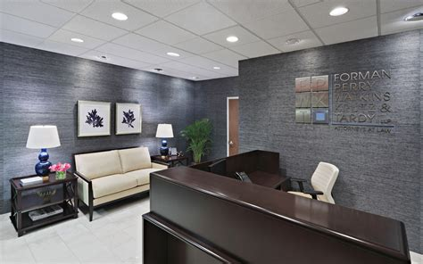 bureau reception best interior design for office reception area with chairs