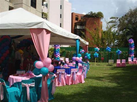 decorar con globos jardin decoraci 243 n de jardines para fiestas disenodejardines
