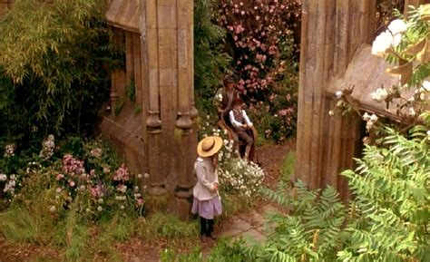 mary colin dickon   secret garden  secret