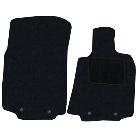370z Floor Mats by Nissan 370z 2009 Onwards Car Mats By Scm