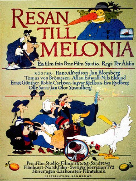 affiche du voyage 224 melonia affiche 1 sur 1 allocin 233