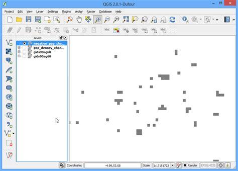 qgis tutorial interpolation 래스터 스타일링과 분석 기초 qgis tutorials and tips