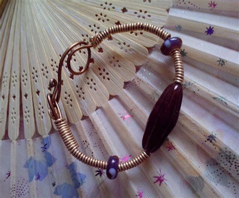 membuat gelang wire re desain gelang wire oleh ariena di kendal koleksikikie