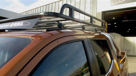 Roof Racks For Nissan Navara by Nissan Navara Np300 Roof Racks