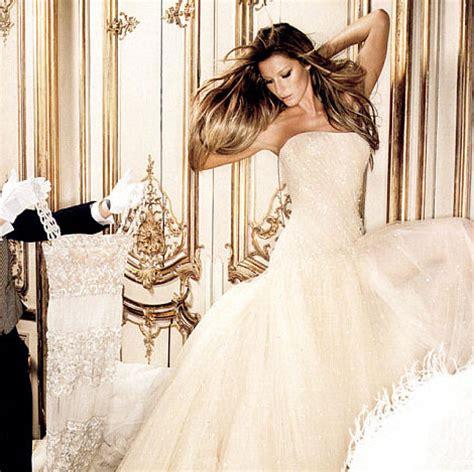 Fab Ad Gisele Bundchen For Versace by Gisele Versace Dress The Dress Shop