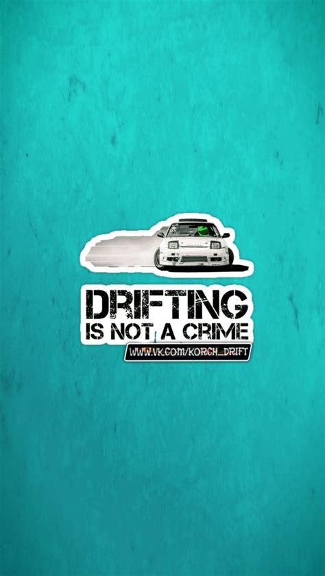 drifting drift wallpaper iphone android ios  art