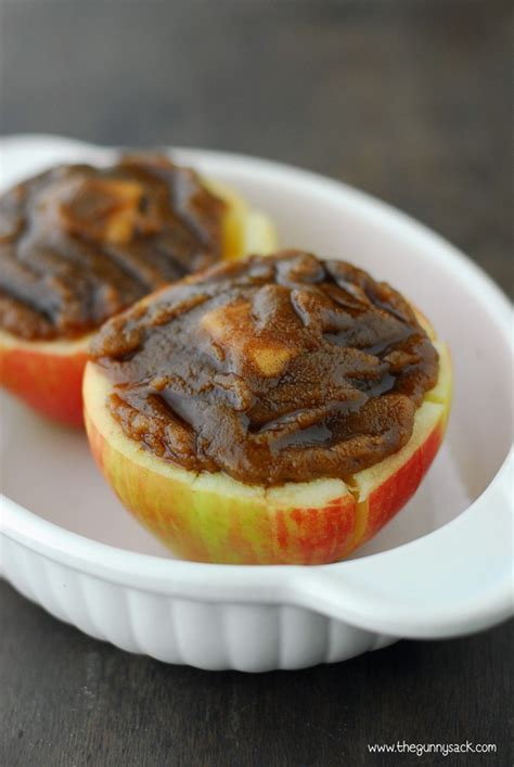 spoonsfull of love bloomin baked apples recipe