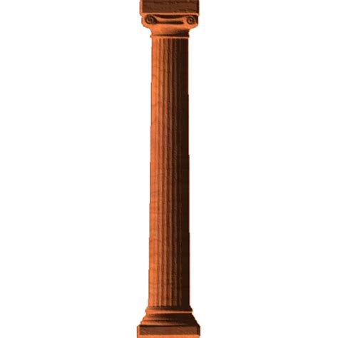 Grecian Columns Column