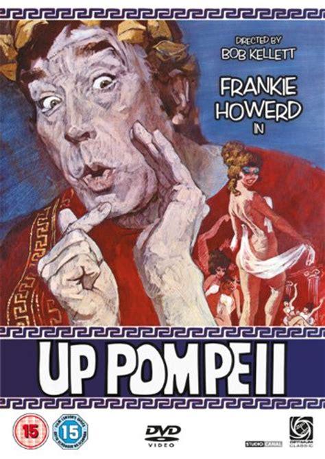 film up pompeii up pompeii the movie 1971 british classic comedy