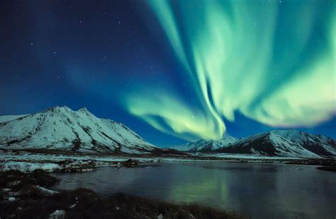 the northern archipelago svalbard moonlight