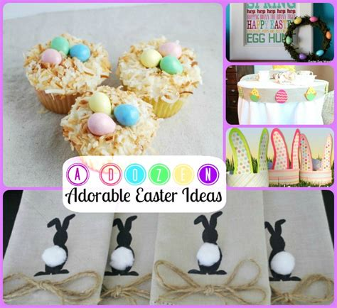 ideas for easter 65 best easter ideas to try this easter godfather style