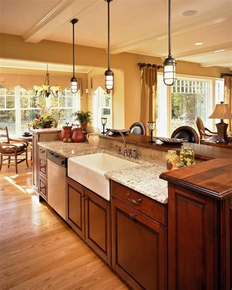 kitchen island with sink design and decorate your room in 25 impressive kitchen island with sink design ideas