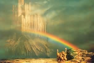 asgard norse mythology for smart