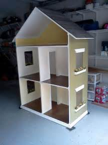 18 doll house the alyssa handmade doll house for 18 inch by