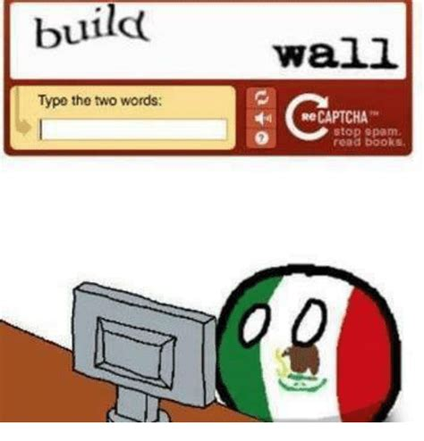 Stop Spamming Meme