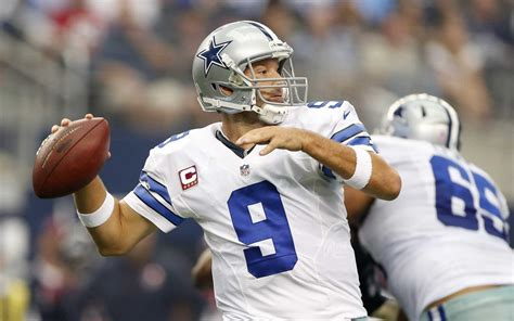 tony romo tony romo rumors continue to swirl houston chronicle