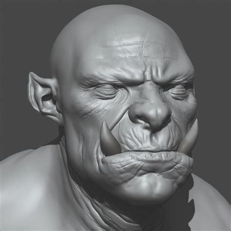 zbrush tutorial wrinkles how do i create skin details in zbrush 3d artist