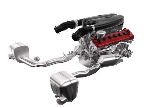 Laferrari Engine by Laferrari V12 Engine On Dyno