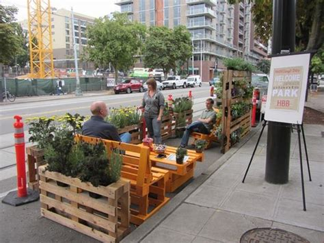 Landscape Architect Day In The Amazing Pallet Installation Ideas Pallet Ideas Recycled