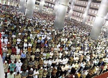 Pandangan Orientasi Barat Tentang Islam mahasiswi jerman teliti pandangan muslim indonesia terhadap barat republika