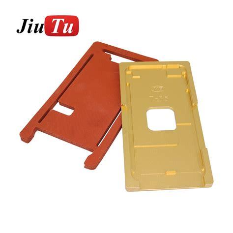 jiutu lcd laminating mold  iphone