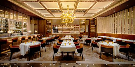 Gourmet Kitchen Ideas by The Dorchester Luxury London Hotel Dorchester Collection