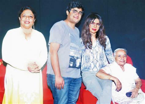 priyanka chopra family hindi priyanka chopra calls the kerala church s move awful