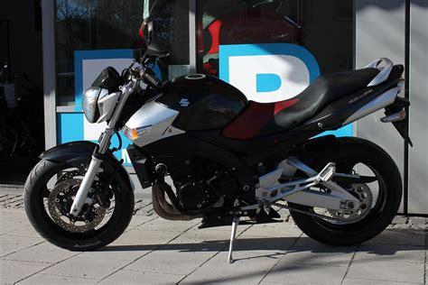 Motorrad Und Roller Merkel by Suzuki Gsr 600