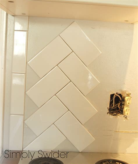 subway tile back splash in a tile pictures subway ceramic