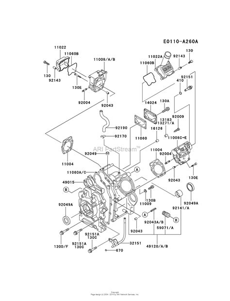 kawasaki parts diagram kawasaki mule engine ps diagrams kawasaki mule door lock