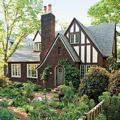 english tudor home charming cottage garden style english tudor tudor style