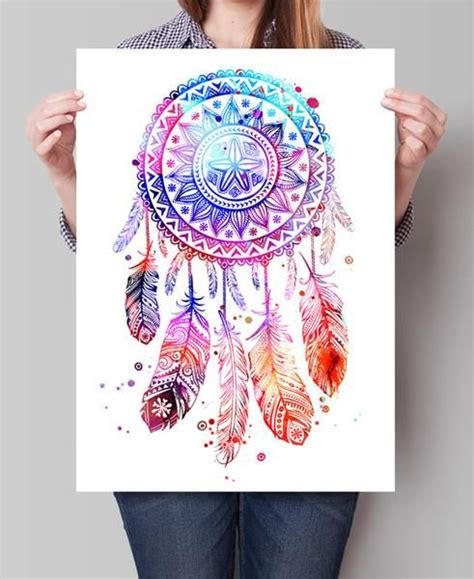 Home Decor Ideas For Walls best 25 dream catcher painting ideas on pinterest dream