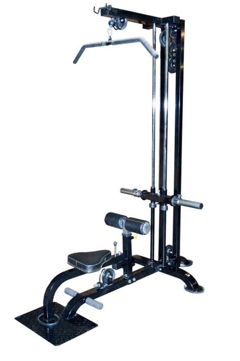 powertec lat machine p lm14 fitnesszone