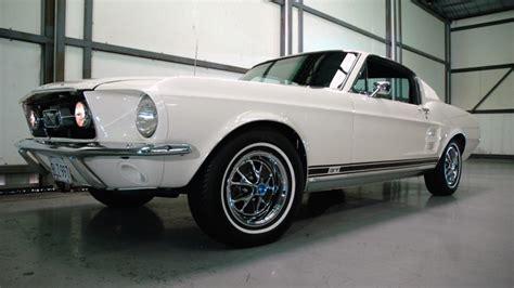 mustang fastback 1967 mustang fastback s code gt myrod