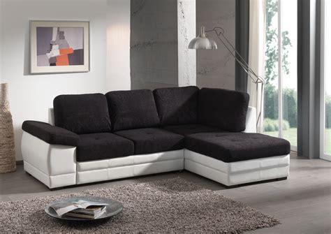 salon canapé noir rideaux pour salon noir et blanc inspirations et rideau