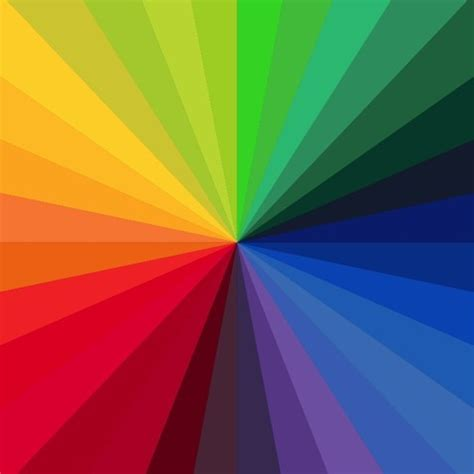 background colors rainbow color background free vector graphics all free