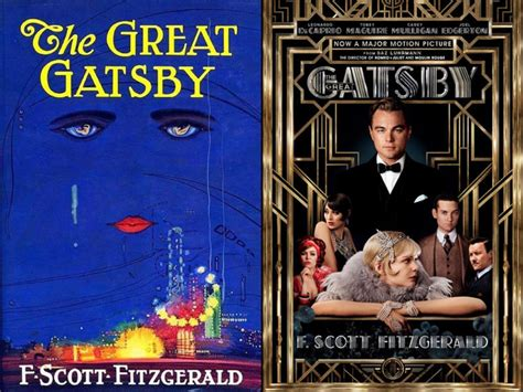 themes of the great gatsby film quot great gatsby quot book covers business insider
