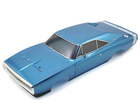 Charger Cumi Set Saver kyosho 200mm complete dodge 1970 charger set blue kyofab403 cars trucks amain hobbies