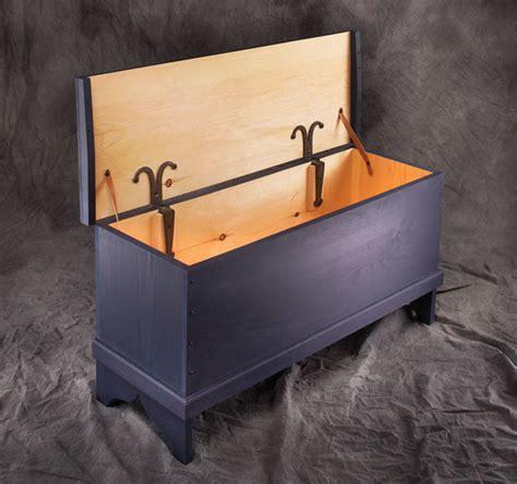 board chest popular woodworking magazine