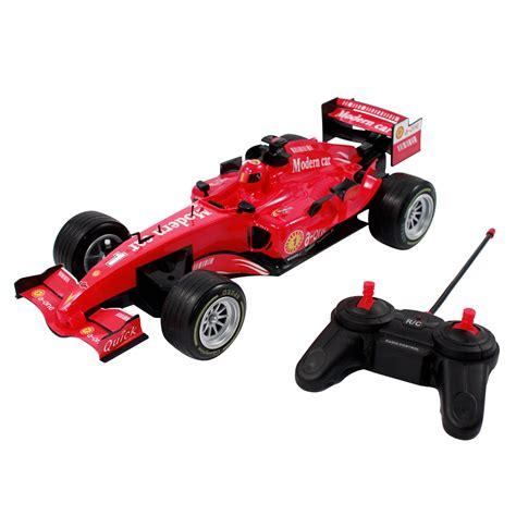race car toys remote race car and boys boys toys formula 1