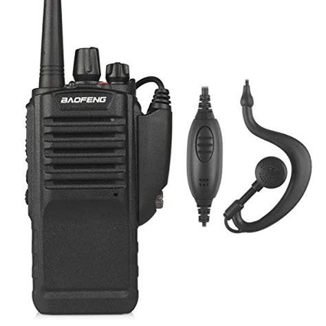 Waterproof Kabel Hf Ukuran 4inci technik baofeng g 252 nstig kaufen bei i tec de