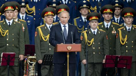 vladimir putin military putin 40 icbms targeted for 2015 nuclear force boost