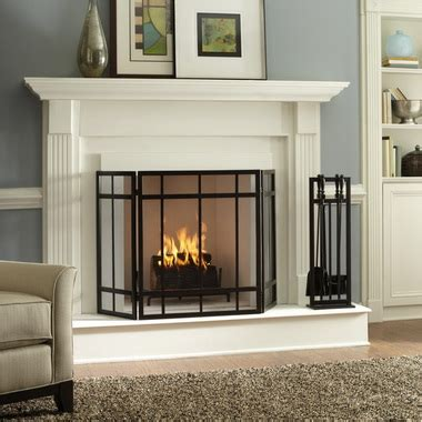fireplace screens  budget midrange  investment