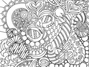 free printable coloring pages for adults advanced free printable advanced coloring pages az coloring pages