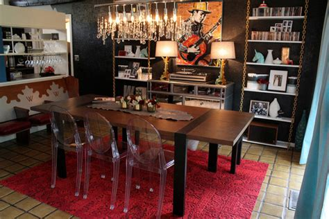 The Dining Room Rock by Rock N Roll Dining Room