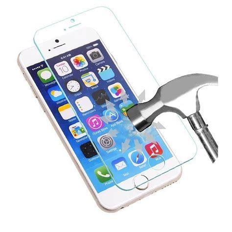 protection 201 cran verre tremp 233 pour iphone 6 4 7 quot achat vente protect t 233 l 233 phone