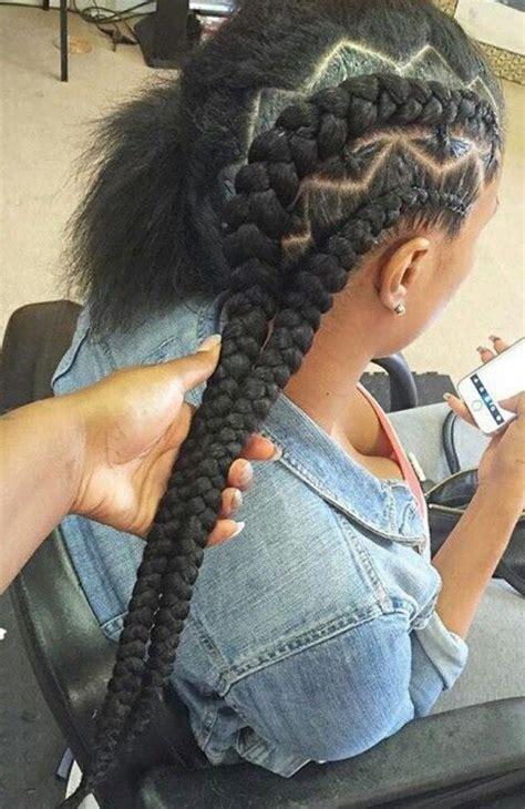 hairstyles to do with plaited extensions 25 best ideas about goddess braids on pinterest corn