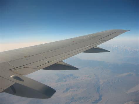 wing of the plane by uttim on deviantart